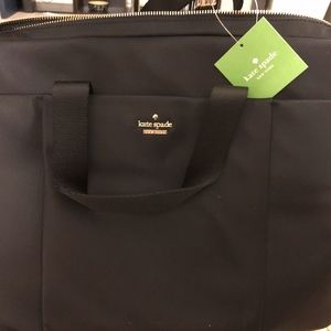 Brand New Kate Spade Laptop Bag
